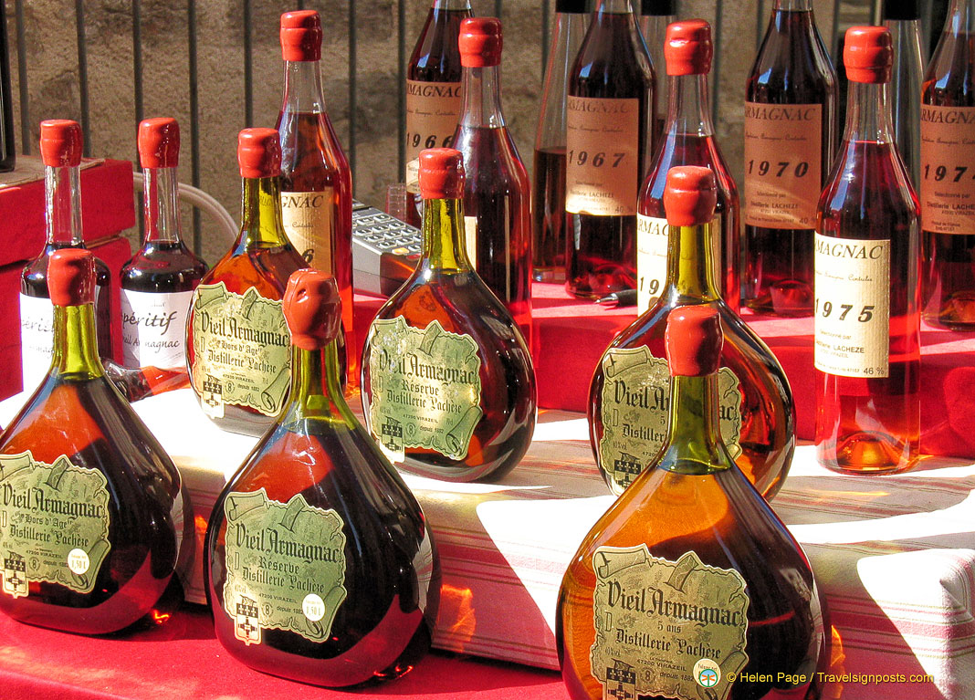 Armagnac | The Brandy and the Place