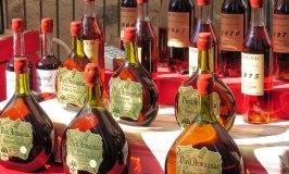 Armagnac, perhaps France's finest brandy
