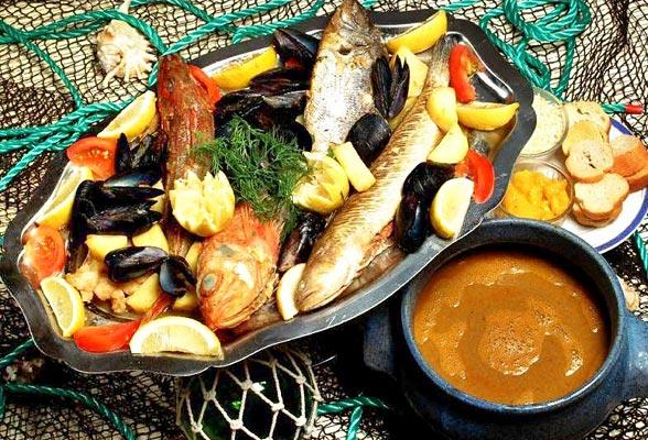 Best Fish Restaurant Avignon