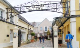 Paris Designer Outlet – La Vallée Village