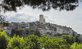 St-Paul de Vence | Provence – France