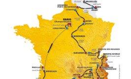 Tour de France – Le Tour 2010