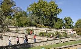 Escape the Avignon Crowds at the Rocher des Doms