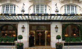 "A New ""Palace"" Classification for French Hotels"