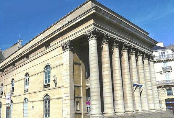 Opera de Dijon