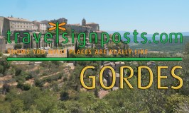Gordes, Luberon video