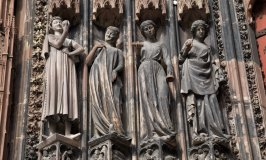 Why the Winds Blow Furiously at Strasbourg Cathedral