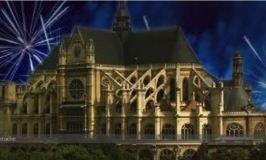 New Year's Concerts Paris