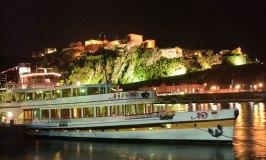 Coblenz (Koblenz) – Rhine River Cruise