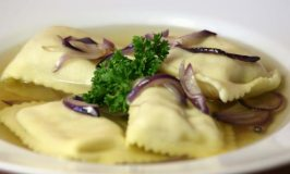 """Maultaschen – The """"Little Ones Who Cheat the Lord"""""""