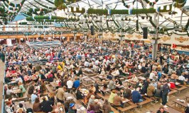 Oktoberfest 2016 – Traditional Oktoberfest Beer Tents
