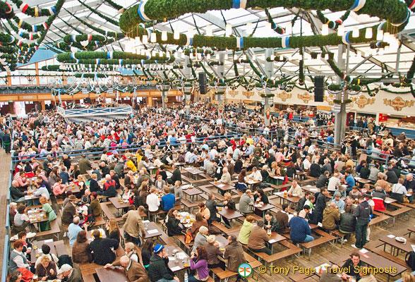 Schottenhamel Oktoberfest Beer Tent ... & Oktoberfest 2016 | Oktoberfest Beer Tents | Munich Beer Fest