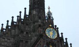 Frauenkirche – Church of Our Lady, Nürnberg