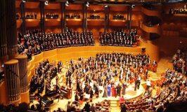 Kölner Philharmonie Cologne