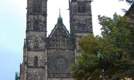 St Lorenzkirche – A Lutheran Nürnberg Church