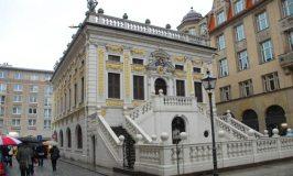 Leipzig Alte Handelsbörse – Leipzig's Old Stock Exchange