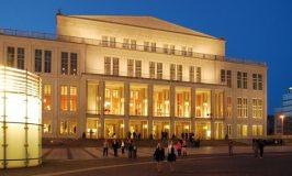 Oper Leipzig and the Leipzig Gewandhausorchester