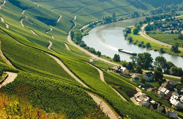 Mosel – Germany