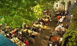 Beer Gardens – A Fundamental Part of German Culture