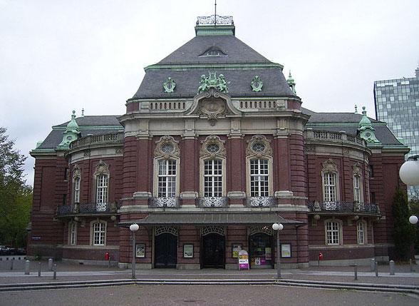 Laeiszhalle-Musikhalle