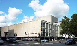 Deutsche Oper Berlin – Opera in Berlin
