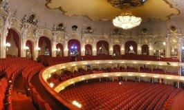 Komische Oper Berlin – A High Profile Berlin Opera House