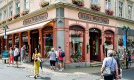 Käthe Wohlfahrt – A Famous Christmas Shop in Heidelberg