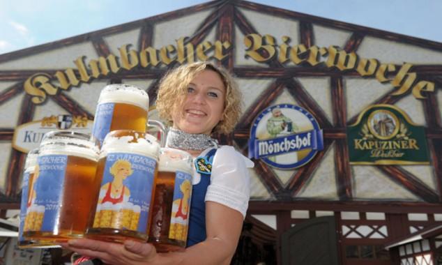 Kulmbacher Beer Festival