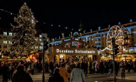 Dresden Striezelmarkt  2016 – Germany's Oldest Christmas Market