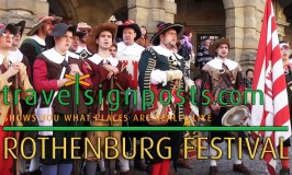 "Rothenburg Festival: ""Der Meistertrunk"""