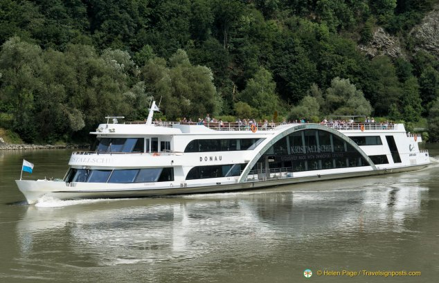 A Danube River Cruise That Does Not Break The Bank Germany Travel - Danube cruise