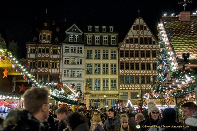 Frankfurt Christmas Market