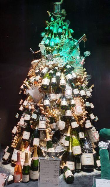 Dallmyar Christmas Tree