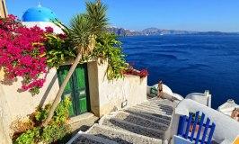 Fira – Santorini