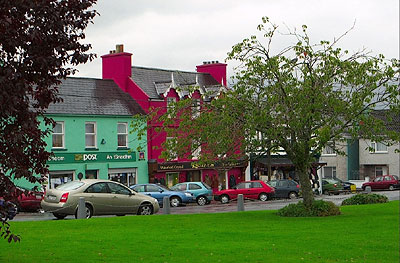 Sneem Village Green