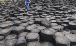 Giant's Causeway - Antrim Coast