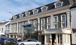 Killarney Towers Hotel & Leisure Centre – Killarney