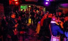 Dublin's Vibrant, Unmissable Indie Writing Scene