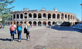 There's more to Verona than the tragic romance of Romeo and Juliet