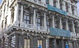 Ca' Rezzonico – Museum of Eighteenth Century Venice