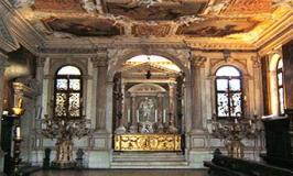 Opera and Classical Music Concerts in Venice Churches
