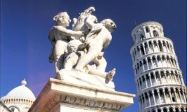 Leaning Tower of Pisa – An Accidental Star of Pisa