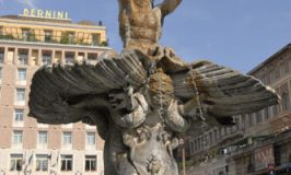 The Splendid Fountains of Rome