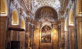 San Luigi dei Francesi – A French Church in Rome