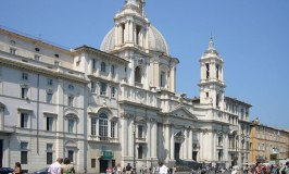 Sant'Agnese in Agone – A Part of Bernini's Rome
