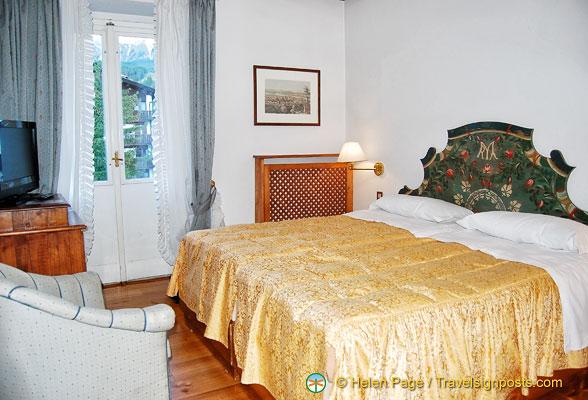 Hotel Ancora, Cortina Hotel
