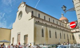 A Visit to Oltrarno, Beyond the Arno