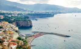 Sorrento – A Town with a Southern Charm