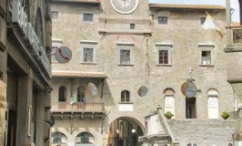 Cortona, A Medieval Town Under the Tuscan Sun
