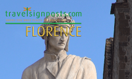 Florence: Live from Piazza Santa Croce